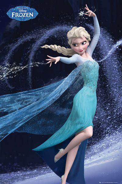 frozen quanti film poster frozen il regno di ghiaccio elsa let it go su
