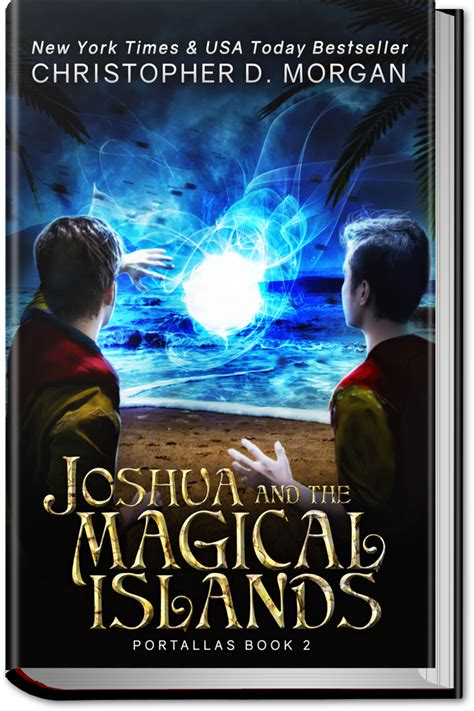 joshua and the magical forest portallas books joshua and the magical islands portallas
