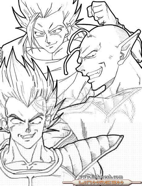 imagenes cool de dragon ball dibujos de dragon ball z par los fana de dragon ball