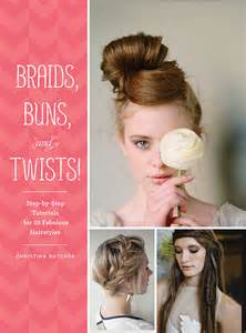 hairstyle books for the hairstyle directory buns braids and twists hair