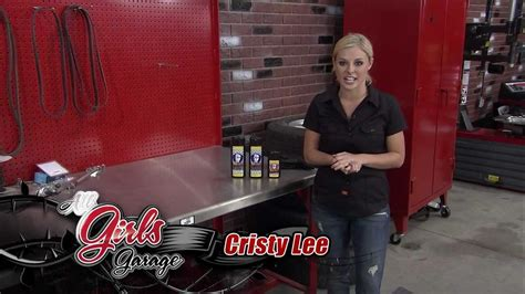 Cristy All Garage by Garage Squad Cast 2017 2018 Best Cars Reviews