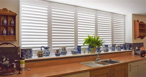 kitchen window shutters interior kitchen window shutters interior window shutters