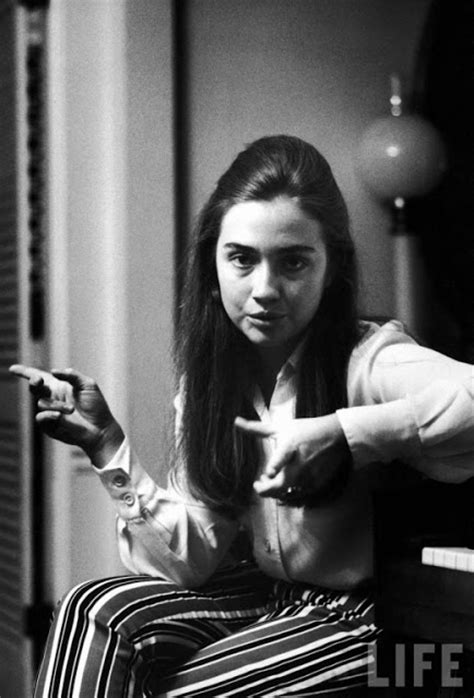 how old is hillary clinton old portraits of hillary clinton in 1969 vintage everyday
