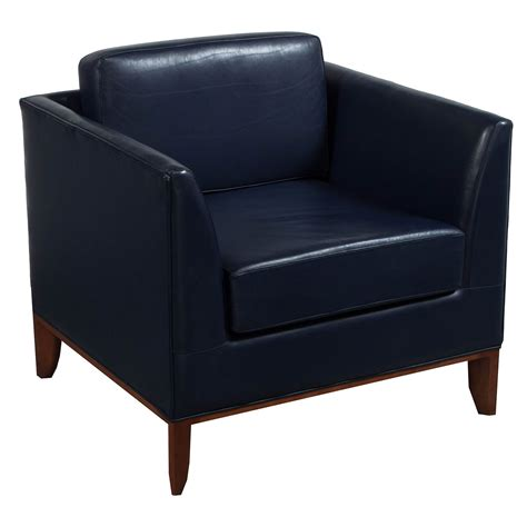 leather reception chairs bernhardt used leather reception chair blue national