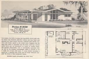 vintage house plans 163h antique alter ego
