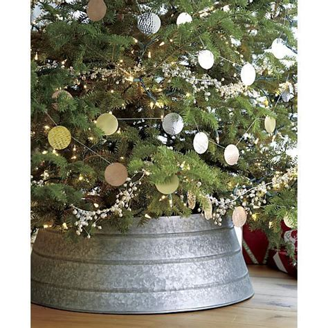 christmas tree skirt alternatives tree skirt alternatives refunk my junk winter pintere