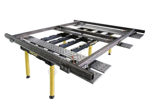 strong welding table tma77838 strong buildpro welding table jig fixture