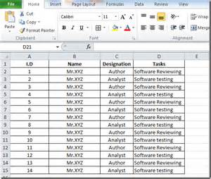 How To Do A Spreadsheet On Excel Access 2010 Import Worksheet From Excel 2010 Windows