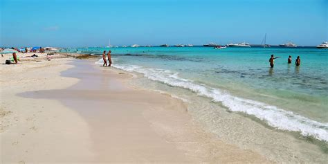 Car Port Pl Formentera Spain Holiday 2016 And 2017 Holidays Tours