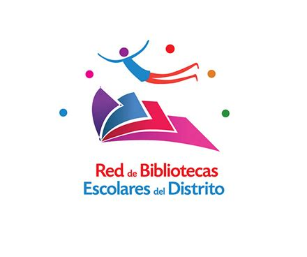 imagenes logos escolares las bibliotecas escolares de bogot 225 tienen nueva marca
