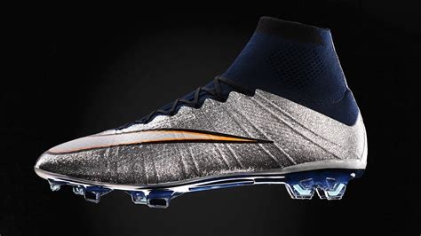 imagenes ultimas nike mercurial superfly cr7 silverware brings polish to the