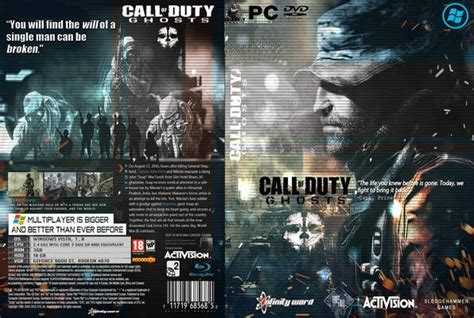 Call Of Duty Ghosts Pc hell header call of duty ghost pc blackbox