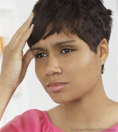 haircuts for american women s african american hairstyles 2017