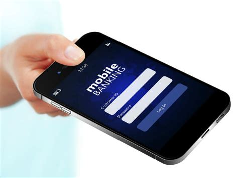 what is mobile banking 5 best mobile banking apps that could offer convenient