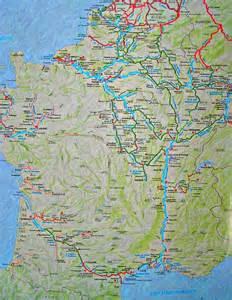 waterways map waterways map