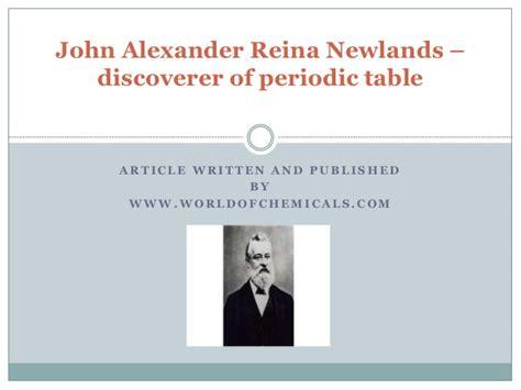 John alexander reina newlands loading urtaz Image collections