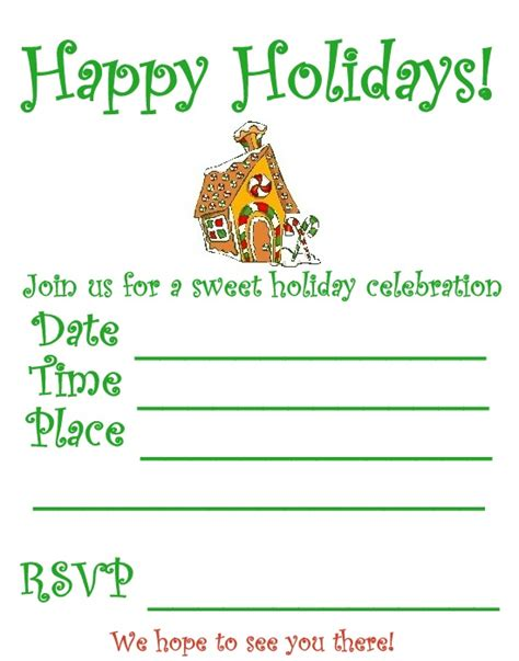printable xmas party invitations christmas party invitations
