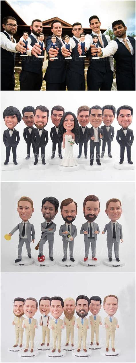 bobblehead wedding favors best 25 wedding gifts ideas on wedding
