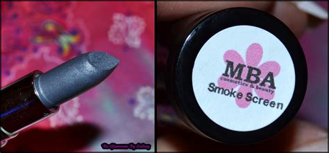 Mba Cosmetics by Be Glamorous By Lindsay Mba Cosmetics Haul And Look