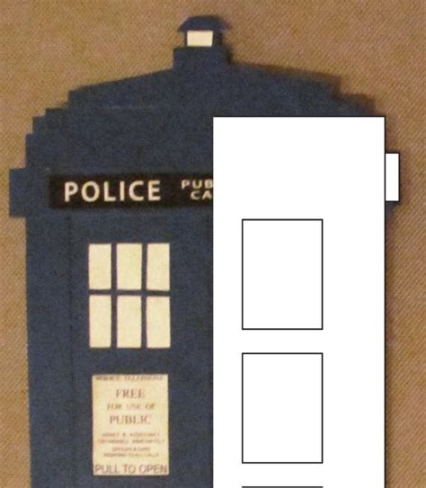 tardis sign template discover and save creative ideas