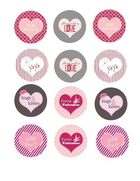 11 best images about cupcake toppers on pinterest my