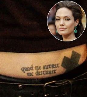 angelina jolie tattoo quote khmer buddhist quotes in writing quotesgram