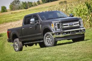 be the case with the 2017 f 250 super duty its prices are