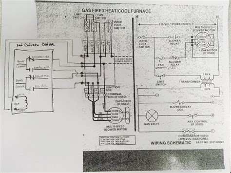 white rodgers gas valve wiring diagram 28 images