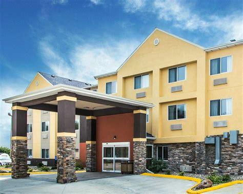 Comfort Inn Cedar Falls by Comfort Inn Suites Waterloo Cedar Falls In Waterloo