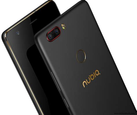 Nubia Z17 Lite zte nubia z17 lite announced with snapdragon 653 soc