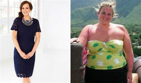 Property Tips losing weight was just the job slimming world s eating