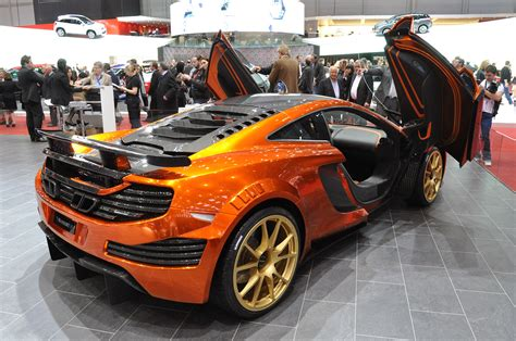 mansory mclaren mansory mclaren mp4 12c is any which way but subtle autoblog