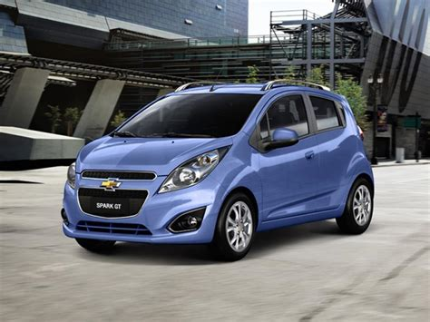 Chevrolet Spark Gt 2020 by Chevrolet Spark Gt 1 2l 2016
