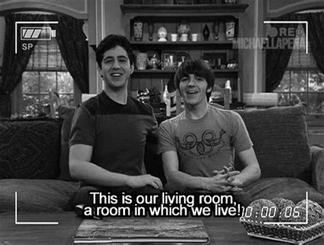 drake and josh house drake josh bad lessons terrible lessons from the nickelodeon show teen com