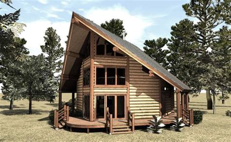 Small A Frame Cabin Plans With Loft by Pin By Debra Stephens On Cabin
