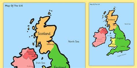 map uk ks1 uk map надо попробовать teaching ideas and