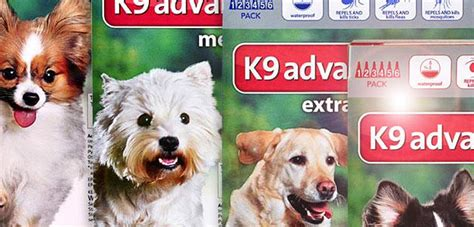 K9 Advantix II Coupon: (New) 20% Off Code 1 800 Petmeds Coupons