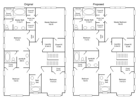 best jack and jill bathroom layout should i convert jack and jill bath to hall entry with