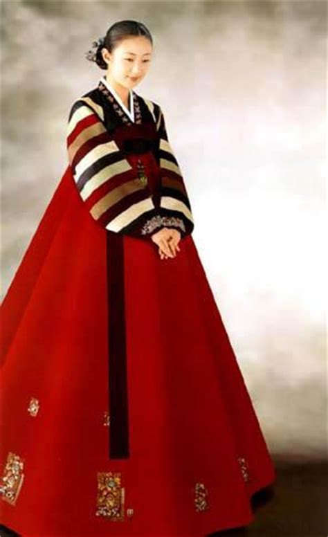 Korea Hanbok Jeogori 1 hanbok baju tradisional korea for you