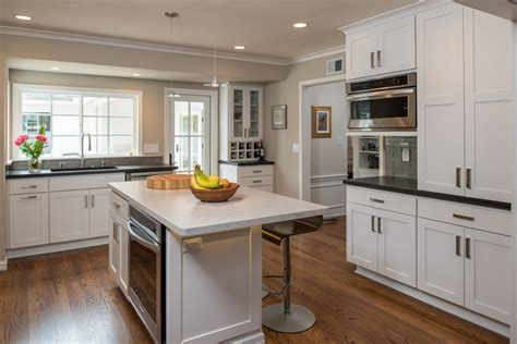 Island Home Renovation And Design Kitchen Remodeling Ideas Renovation Gallery Remodel Works