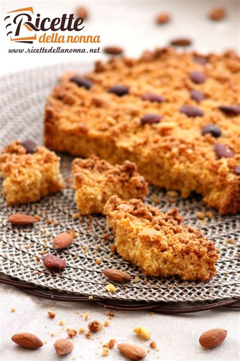 torte mantovane sbrisolona mantovana ricetta dolci desserts food e