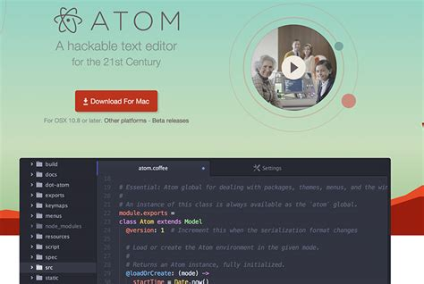 best free html 20 of the best free coding editors 1stwebdesigner