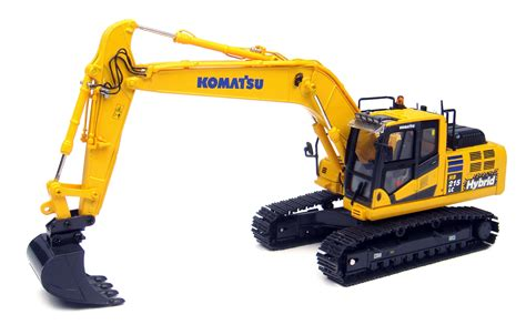 Komatsu Pc 215 Hybrid komatsu pc 215 hybrid fabriqu 233 par universal hobbies