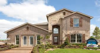 homes for fort worth tx sendera ranch springwood new home community fort worth
