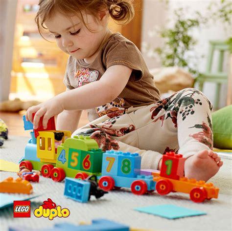 Toys Lego Duplo My Number 10847 lego duplo 174 my number the