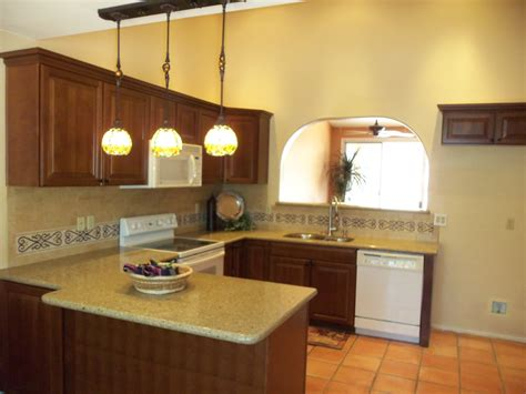 Spanish Style, 3 Bedroom Bank Owned Home Under $200,000 in Fountain Hills The.Sonoran.Life.Style