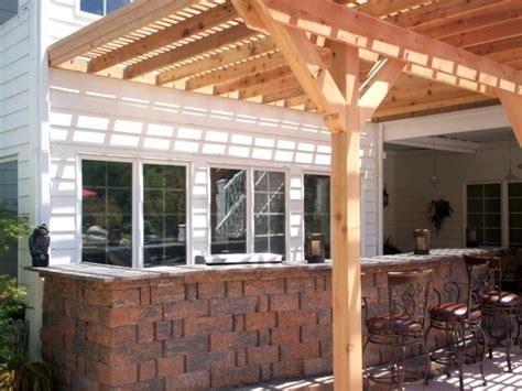 Building A Pergola On A Patio by How To Build A Pergola A Patio Pergola Gazebo Ideas