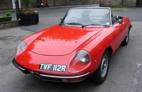 alfa romeo 70s ebay 1970s alfa romeo spider s2 sports car retro
