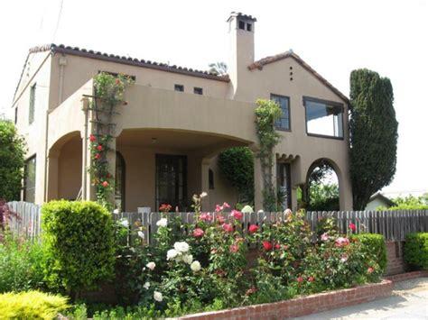 small spanish style home plans vorgarten anlegen sch 246 ne ideen wie sie den vorgarten