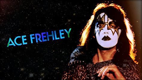 ace of the ace frehley wallpaper 39285106 fanpop